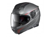 Helmet Full-Face Nolan N87 Rapid 16 Flat Lava Grey