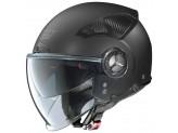 Helmet Jet Nolan N33 Evo Classic 4 Flat Black