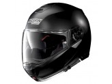Helmet Flip-Up Full-Face Nolan N100.5 Classic 10 Flat Black
