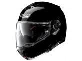 Helmet Flip-Up Full-Face Nolan N100.5 Classic 3 Glossy Black