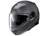 Helmet Flip-Up Full-Face Nolan N100.5 Classic 4 Lava Grey