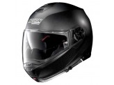 Helmet Flip-Up Full-Face Nolan N100.5 Special 9 Black Graphite