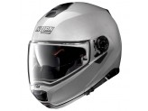 Helmet Flip-Up Full-Face Nolan N100.5 Special 11 Salt Silver