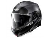 Helmet Flip-Up Full-Face Nolan N100.5 PLUS Distinctive 23 Lava Matt Grey