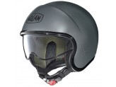 Helmet Jet Nolan N21 Classic 102 Vulcan Matt Grey
