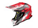 Helmet Full-Face Off-Road Nolan N53 Portland 62 Corsa Red