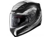Helmet Full-Face Nolan N60.5 Mikado 63 Matt-Black Gray
