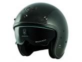 Helmet Jet Nos NS1C Carbon