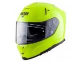 Helmet Full-Face Nos NS10 Fluo Yellow