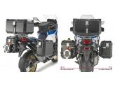 PLO1178CAM - Givi Pannier Holder PL ONE-FIT MONOKEY Honda CRF1100L Africa Twin