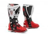 Boots Forma Off-Road Motocross MX Predator 2.0 Black White Red