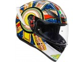 Helmet Full-Face Agv K1 Dreamtime