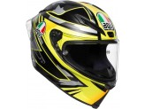 Helmet Full-Face Agv Corsa R Mir Winter Test 2018