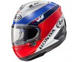 Helmet Full-Face Arai Rx-7 V Honda RC30