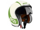 Helmet Jet BKR Cafe Racer Limited Edition