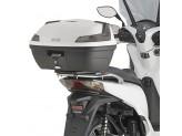 SR1155 - Givi Specific rear rack for top-case Honda SH 125i-150i (17 >18)