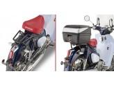 SR1168 - Givi Specific rear rack for MONOLOCK®  HONDA Super Cub C125 (18)