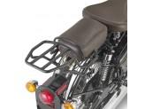 SR9052 - Givi Specific rear rack MONOKEY MONOLOCK ROYAL ENFIELD Classic 500