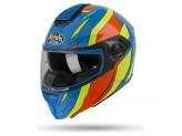 Helmet Full-Face Airoh ST301 Tide Azure Gloss