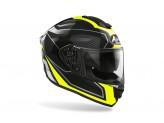 Helmet Full-Face Airoh ST501 Prime Glossy Yellow