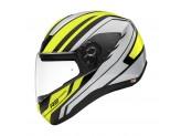 Helmet Full-Face Schuberth R2 Enforcer Yellow