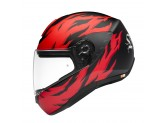 Helmet Full-Face Schuberth R2 Renegade Red