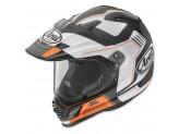 Helmet Full-Face Arai Tour-X 4 Vision Orange