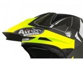 TRRSC31F - Airoh Peak TRR S Convert Matt Yellow