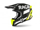 Helmet Full-Face Off-Road Airoh Twist 2.0 RACR Gloss