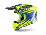 Helmet Full-Face Off-Road Airoh Twist 2.0 Replica Cairoli 2020 Gloss