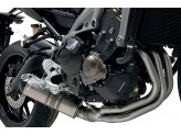 Y102090TV - Full Exhaust System Termignoni RELEVANCE Titanium YAMAHA MT09