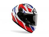 Helmet Full-Face Airoh Valor Replica Zanetti Matt