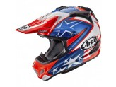 Helmet Arai Off-road Motocross MX-V Hayden WSBK