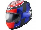 Helmet Full-Face Arai Rx-7 V Leon Haslam
