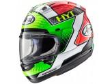 Helmet Full-Face Arai Rx-7 V Replica Davide Giugliano