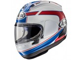 Helmet Full-Face Arai Rx-7 V Replica Schwantz Pepsi