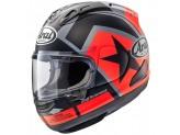 Helmet Full-Face Arai Rx-7 V Replica Maverick Vinales 2017