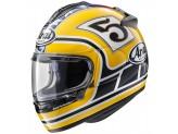 Helmet Full-Face Arai Chaser-X Edwards Legend Yellow