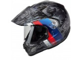 Helmet Full-Face Arai Tour-X 4 Cover Black Blue Red