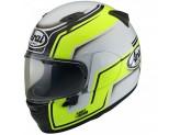 Helmet Full-Face Arai Profile-V Bend Yellow