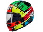 Helmet Full-Face Arai Profile-V Rock Multi Colour