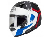 Helmet Full-Face Arai Profile-V Tube Red Matt