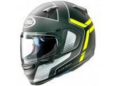 Helmet Full-Face Arai Profile-V Tube Fluor Yellow Matt