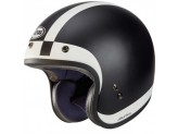 Helmet Jet Arai Freeway Classic Halo Black
