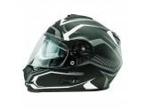 Helmet Full-Face Nos NS7F Douglas Matt White