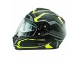 Helmet Full-Face Nos NS7F Douglas Matt Yellow
