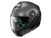 Helmet Flip-Up Full-Face X-Lite X-1004 Ultra Carbon Dyad 2 Flat Carbon