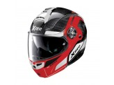 Helmet Flip-Up Full-Face X-Lite X-1004 Ultra Carbon 15 Corsa Red