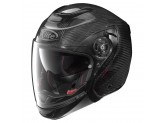 Helmet Crossover X-Lite X-403 GT Ultra Carbon Puro 1 Glossy Carbon