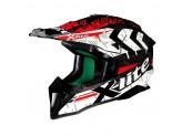 Helmet Full-Face Off-Road X-lite X-502 Ultra Carbon Nac Nac 3 Carbon White